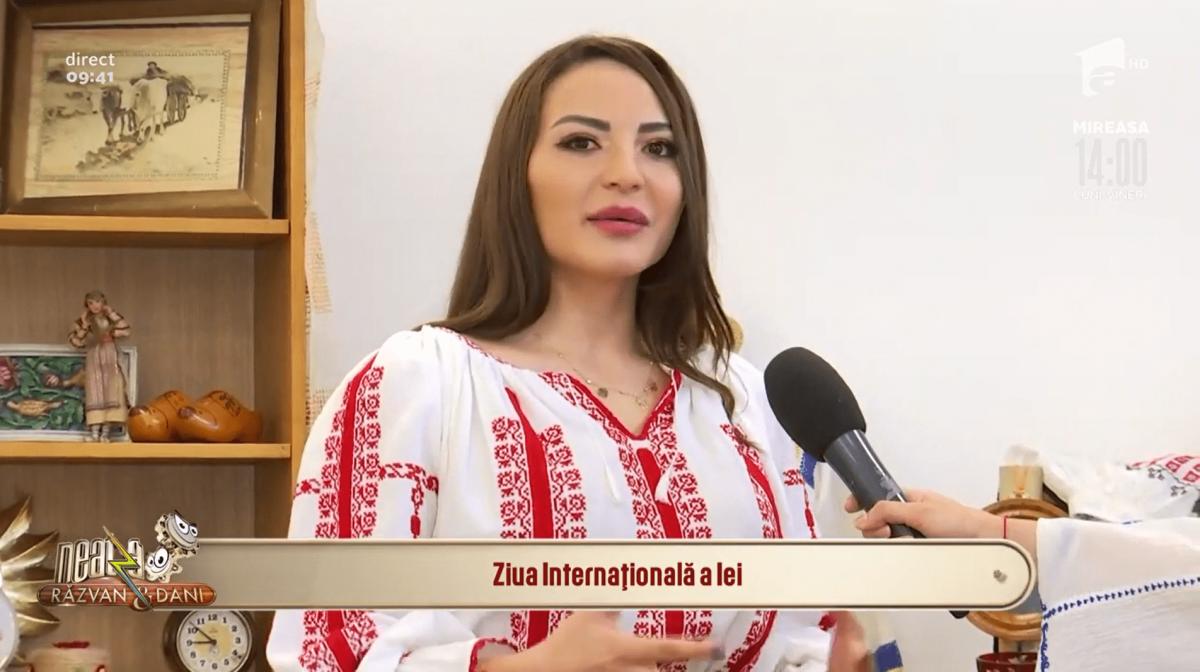 Ziua Internațională a Iei – Neatza cu Răzvan și Dani