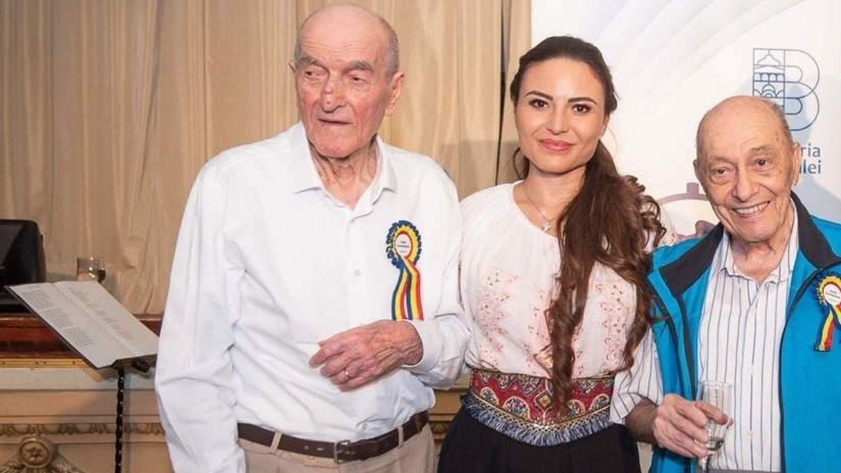 """Cumpătare, optimism şi… noroc! Secretul longevității, împărtășit de """"centenarii"""" din București"""
